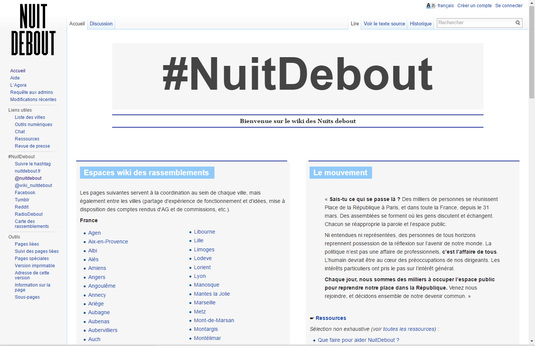 wikidebout