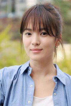 Résultats de recherche d'images pour «song hye kyo»