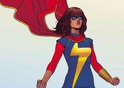 Marvel Ultimate Alliance 3 : découvrez l'héroïne Miss Marvel