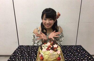 Setlist de l'event anniversaire de Sakurako