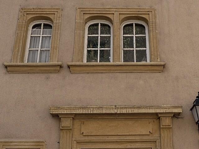 Hôtel de la Monnaie Metz 13 mp1357 2011