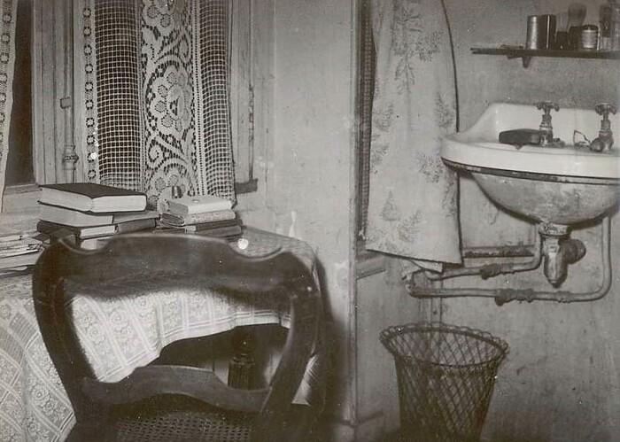 Chambres d'étudiants style vintage à louer