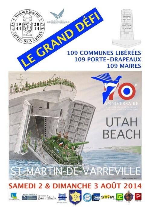 Normandie -