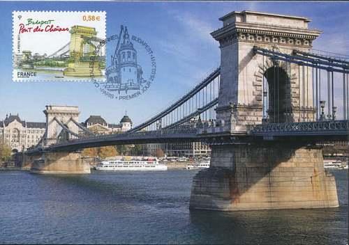 Patrimoine mondial de l'Unesco : Le panorama du Danube et le quartier du château de Buda - Hongrie -2 eme partie -