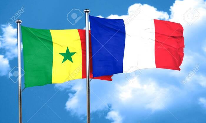 L'ALGÉRIE EN FINALE DE LA CAN  Stéphane Ravier, sénateur RN des Bouches-du-Rhône, « interdirait   le drapeau algérien »