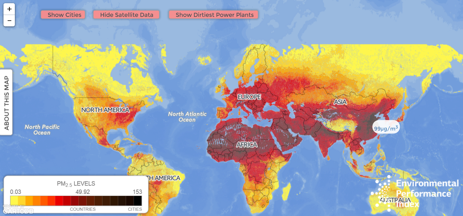 air pollution in the pacific region Air pollution and health of the various kinds of pollution, the air pollution has attracted high priority in respect of (western pacific region), hi.