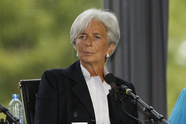 Le néolibéralisme est mort, selon le FMI!