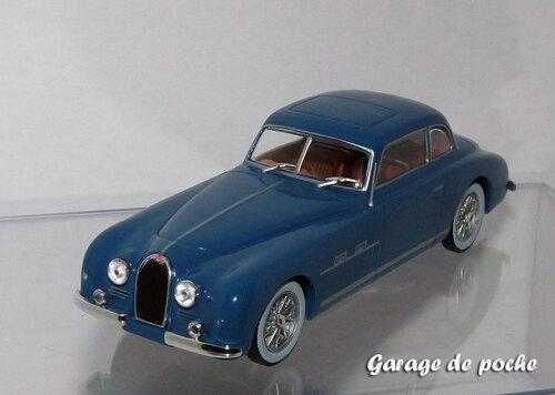 Bugatti Type 101 - 1951