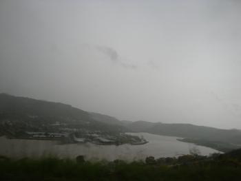 panorama grisatre