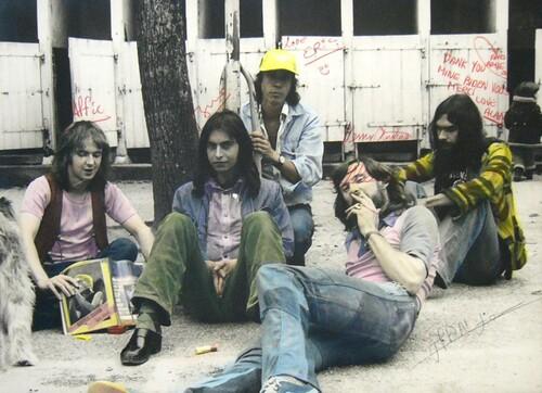 KIDS  (1973-1974)
