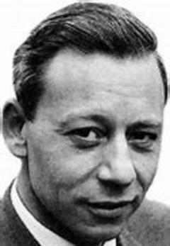 George Edgar Abecassis