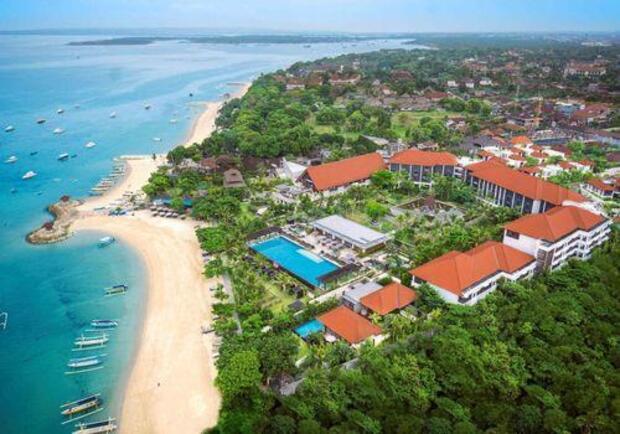 INDONÉSIE. One Day in Indonesia. Bali  (Voyages)