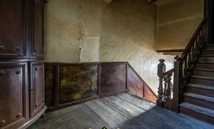 Jouer à WEG Abandoned manor escape