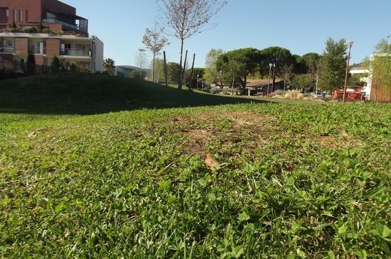 Parc Chabran