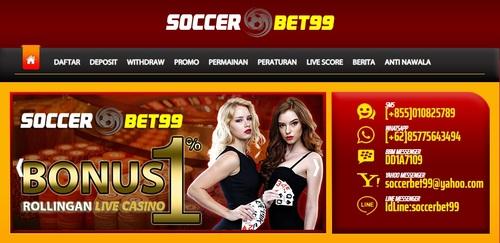 Soccerbet99