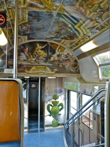 RER C déco Versailles 50927