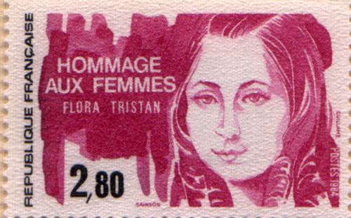 L'Histoire, le droit et Flora... (Mazamet - Mars 2011) + suites.