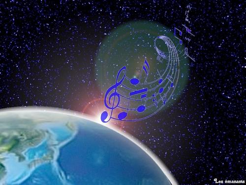 Les chants de la terre ou...?