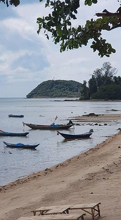 Kho Samui, petite île de Thaïlande : Voyage de Noces jeunes mariés  N°6