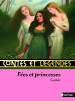 Fées et princesses, GUDULE