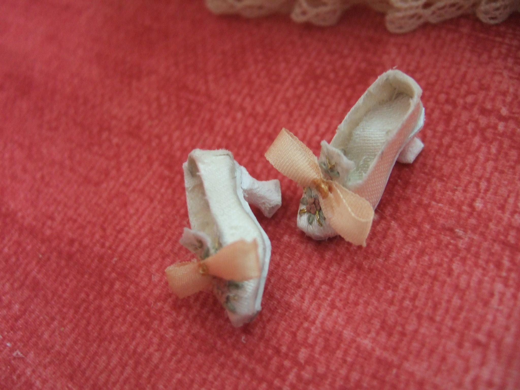 Des Chaussures Fabriquer De Phanie Au Les 112éme Marquise Bonheurs PikZXu