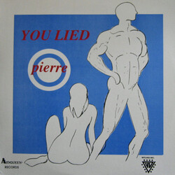Pierre - You Lied - Complete LP
