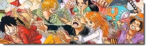 One Piece chapitre 771 en Version Anglaise