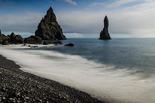 paysage du Suðurland