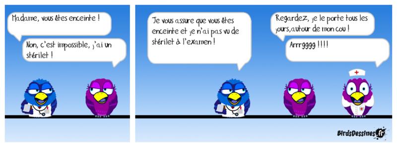 Les Zozios !...