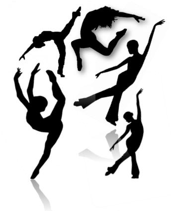 Danse jazz p piole l 39 cole - Dessin de danseuse moderne jazz ...