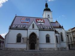 - Sur la route de Zagreb ...