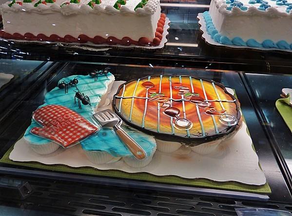 Jour 8 Logan gâteau 3