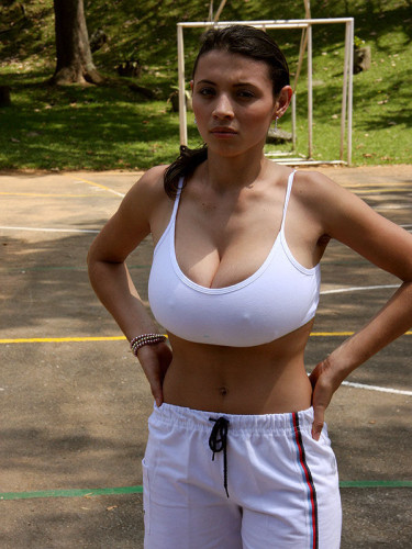 le coach sportif de Tiot