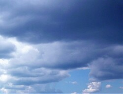 Peau d'orage