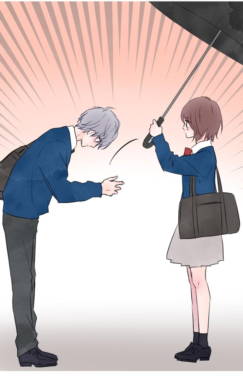 Kanojo-tachi wa Kataranai Chap 34