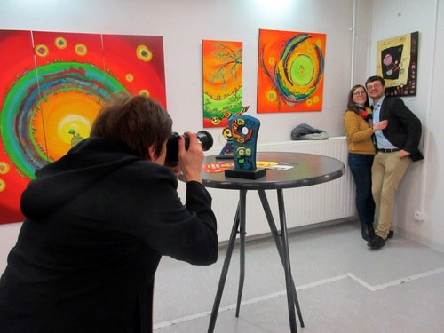 Lognes - exposition