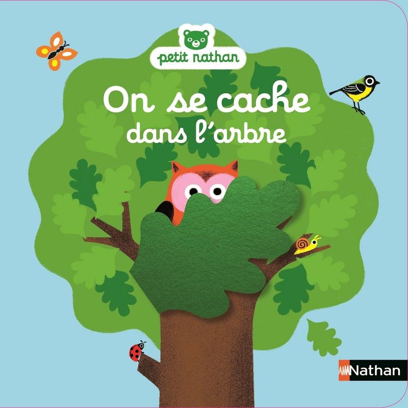 On se cache dans l'arbre [Chut, les enfants lisent n°1]