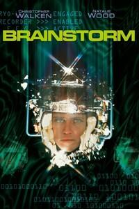 Brainstorm : L'histoire de l'arroseur arrosé version an 2000. Il s'agit ici de l'inventeur d'un computer qui peut permettre de revivre des émotions et sensations physiques déjà vécues. Le concepteur de cette subtile machine est pris à son propre piège. ...-----... Origine : américain  Réalisation : Douglas Trumbull  Durée : 1h 46min  Acteur(s) : Christopher Walken,Natalie Wood,Louise Fletcher  Genre : Action,Science fiction,Thriller  Date de sortie : 1 février 1984(1h 46min)  Année de production : 1983