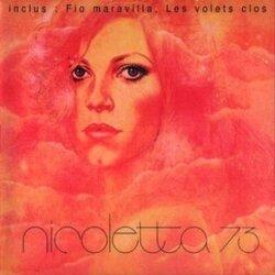 Nicoletta, page spéciale