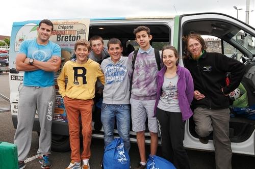 Championnat de France de Kayak