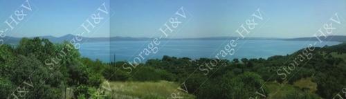 Bracciano et son Lac