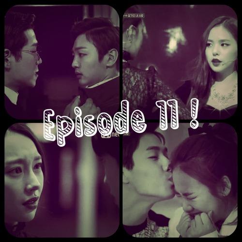 # Perseverance, Goo Hae Ra - Episode 11