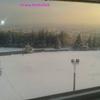 Vue depuis les coteaux d'Agen proche de l'hopital mars 2013
