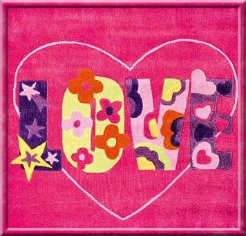 LOVE / LOVE YOU !!!