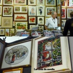 Salon des arts créatifs Marseille4