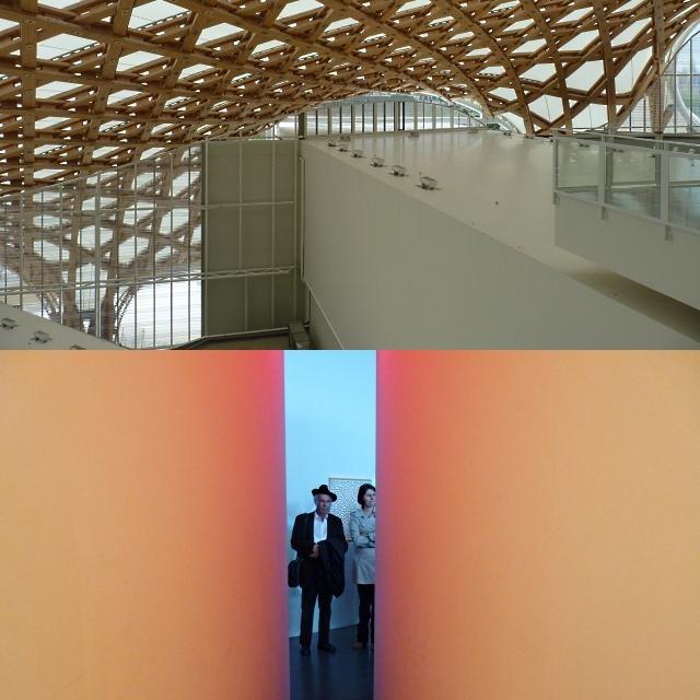 Centre Pompidou Metz 2 six mois mp1357 2010