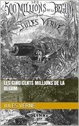 lien amazon ebook Les 500 millions de la Begum