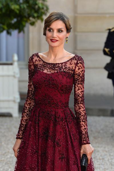 Soirée de gala à Paris
