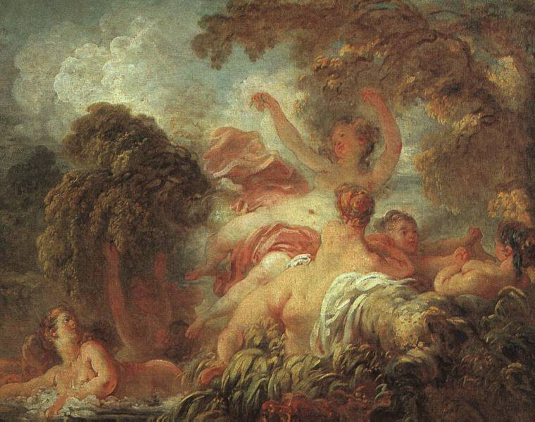 Fichier:Fragonard, The Bathers.jpg