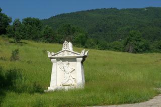 De Kastraki à Ionina